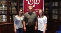 Our PhD students Nadia Giordano and Elena Tantillo interviewed Professor Hübener after his seminar In the study of […]