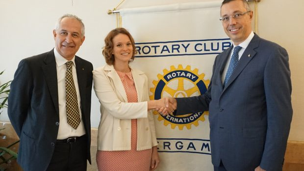 Lucia Rota, one of our PhD students in Neuroscience, won the Morelli-Rotary award 2017. The […]